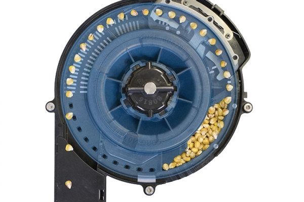 Kinze Vacuum Seed Meter