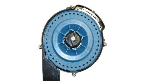 Kinze Vac Meter Detail Retrofit