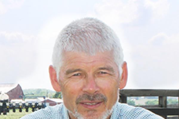 Steve Schlumbohm