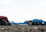 Mach Till 261 In Field W Tractor 740X450