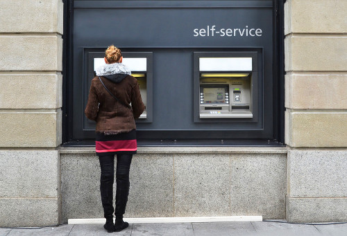 Industry Shift – the evolution of Self-Service