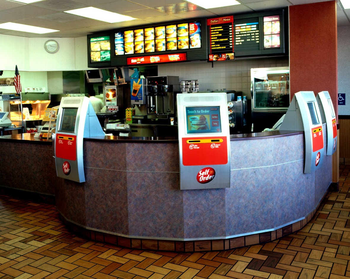 market size of mcdonald corporation in the new millenium Mcdonald's corporation plans more nutritional balance for popular happy meals but on thursday mcdonald's announced its goal to market more balanced kids.