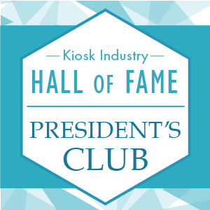 Kiosk Hall of Fame