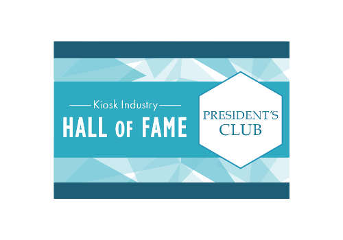 Kiosk Industry Association Announces 2017 Hall of Fame Inductees