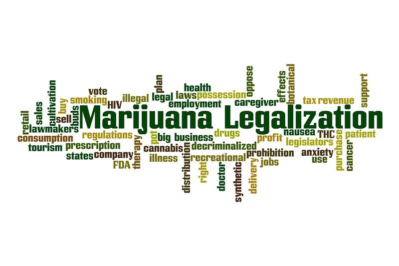 marijuana kiosk
