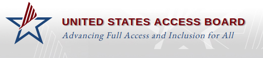 US Access Board ADA Kiosk