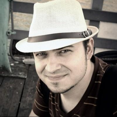 Dmitry Kireev