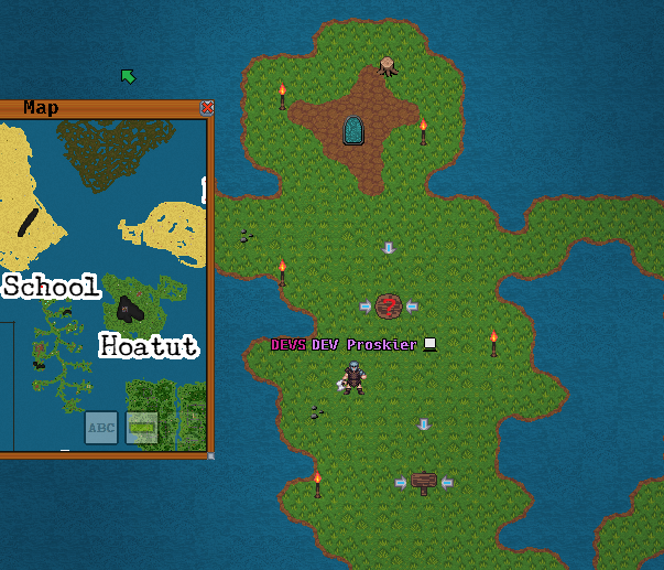 tutorial, school island, new players, player guide