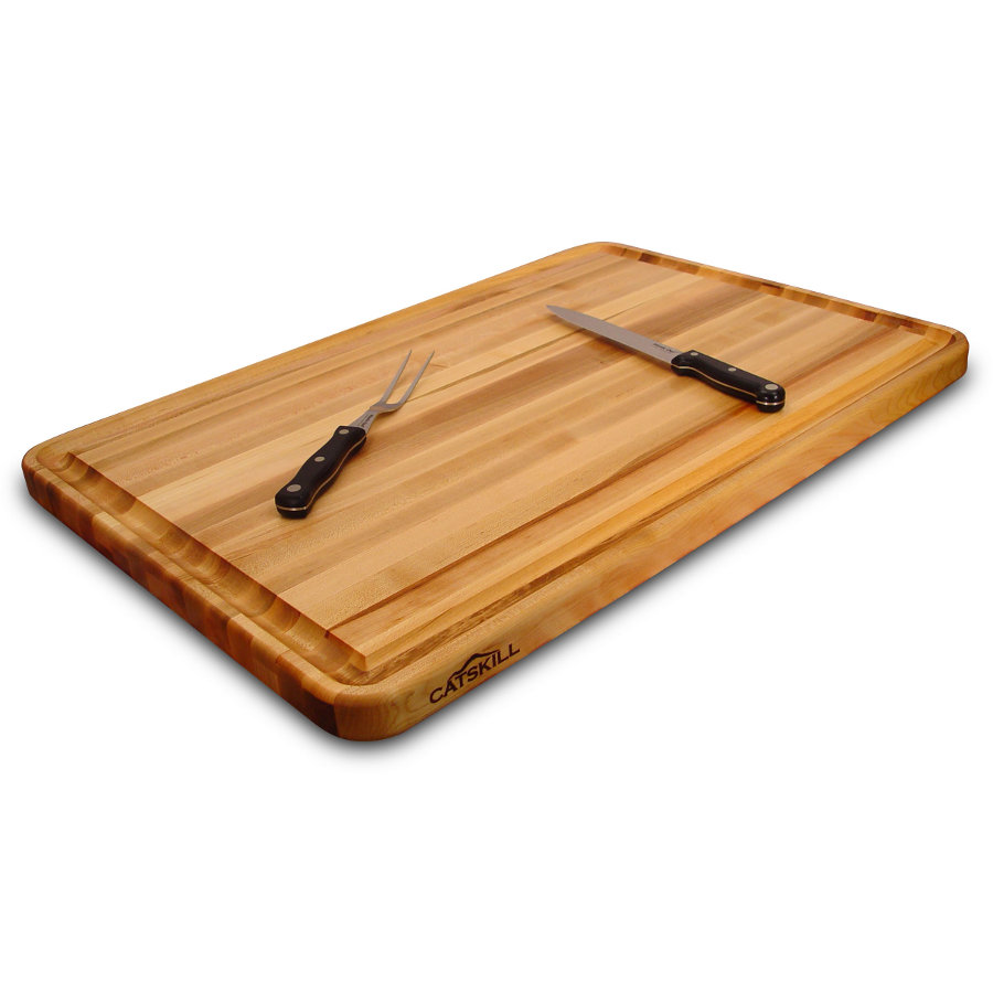 Catskill mpn 1323 Professional Series Grooved Cutting Board 30 by 20