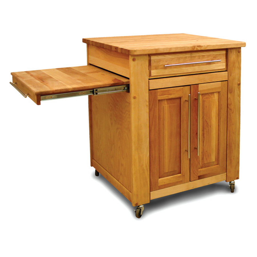 Large Rolling Kitchen Island Red Rolling Kitchen Island