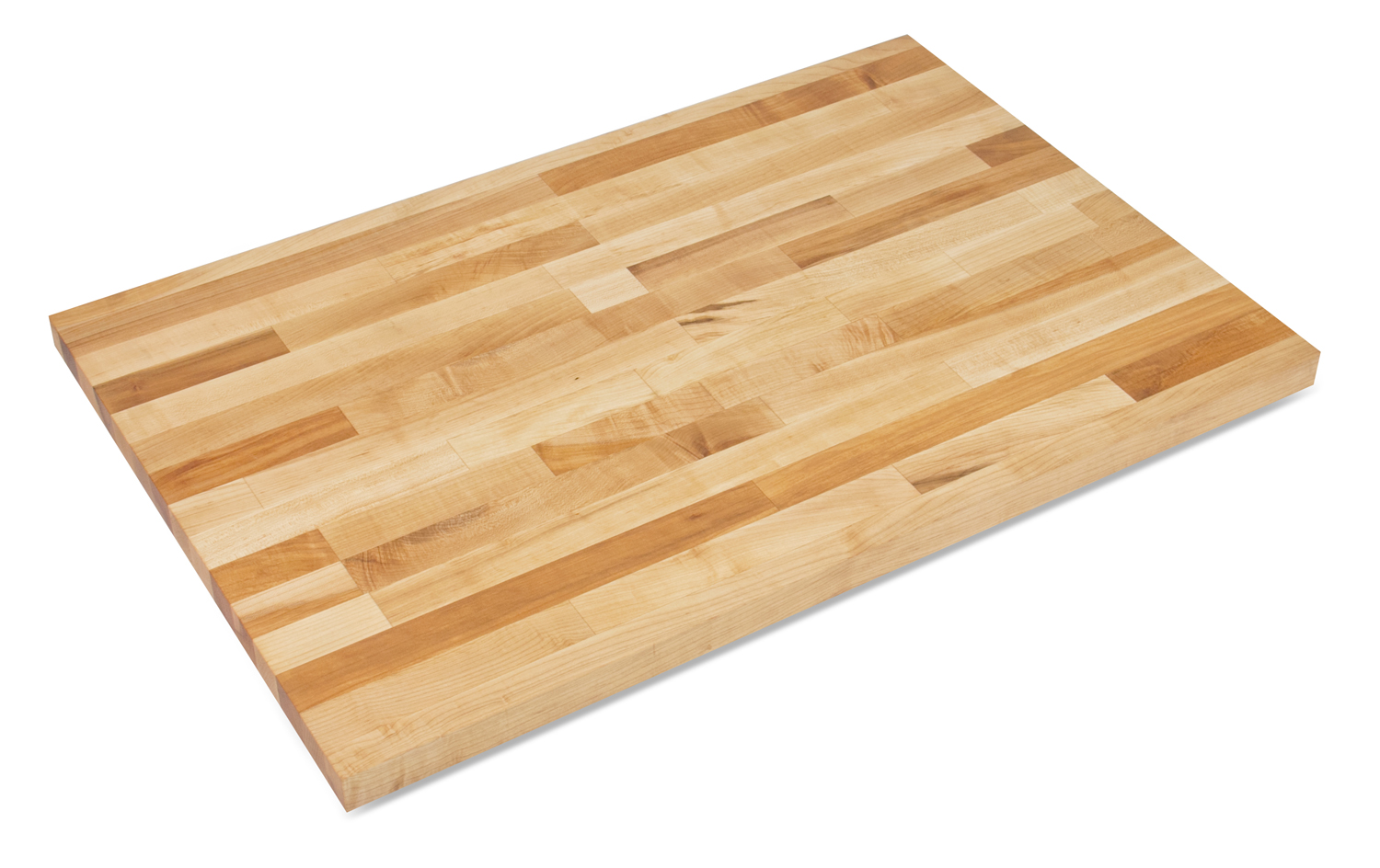 Butcher Block Countertops Price : 75 inch thick maple commercial countertops 24 inches wide