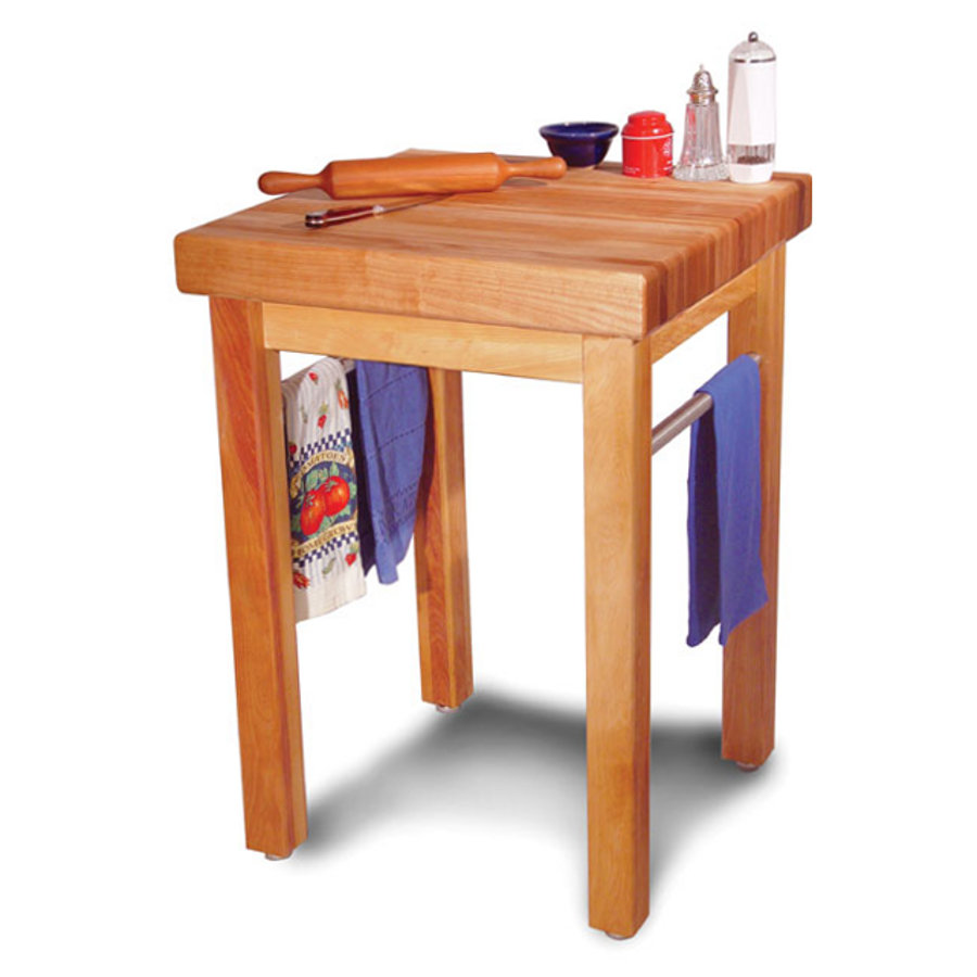 Country Kitchen Yorktown In: Catskill Classic Country Butcher Block