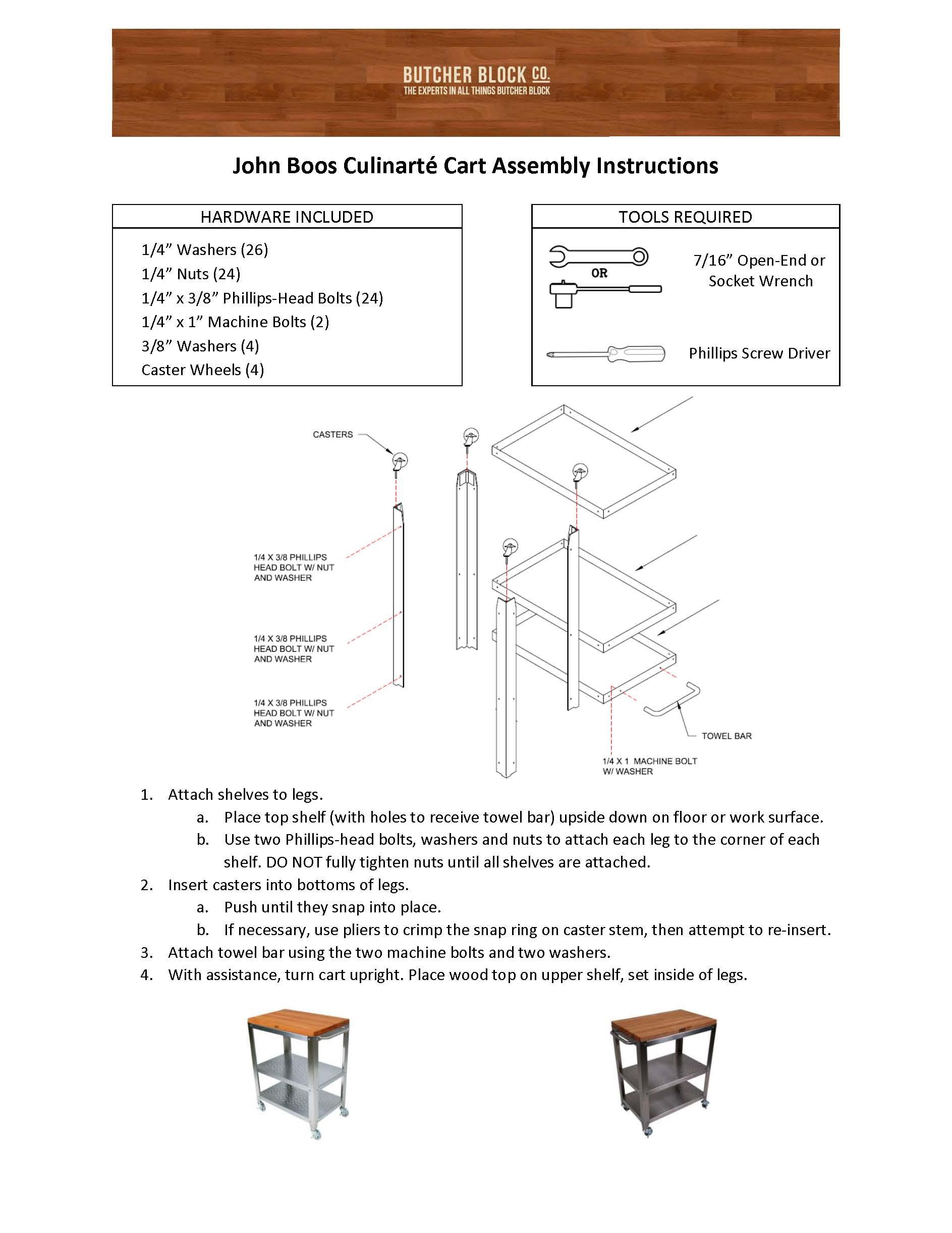 Metropolitan 5 Piece Dining Set Manual