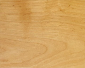 Birch Plank Style Counter Top