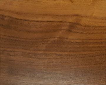 Walnut Plank-Style Counter Top