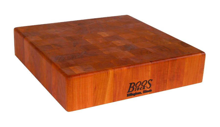John Boos 3