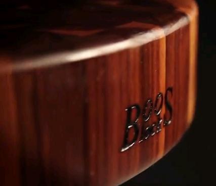 Boos Block logo