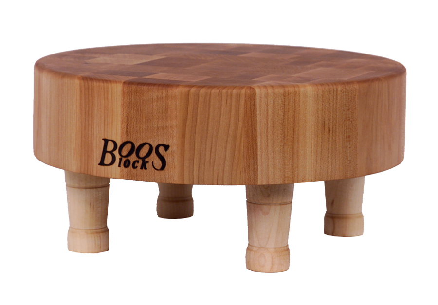 Boos Cutting Boards with Feet