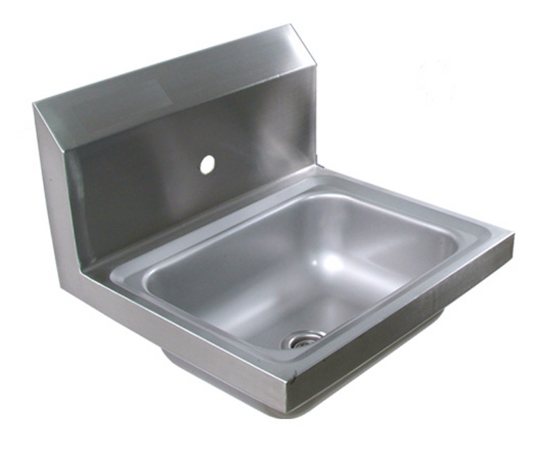 Small Utility Sink : top catalog hand sinks wall mount hands free sink http scrub sinks com ...
