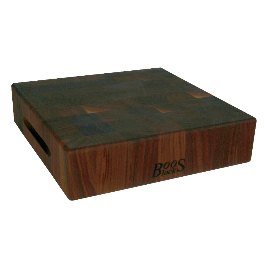 Boos Square Walnut Chopping Blocks - 3
