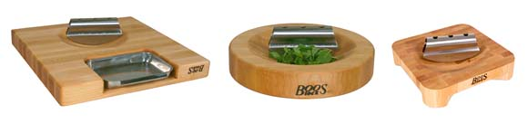 herb boards