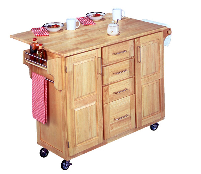 Kitchen Island Co