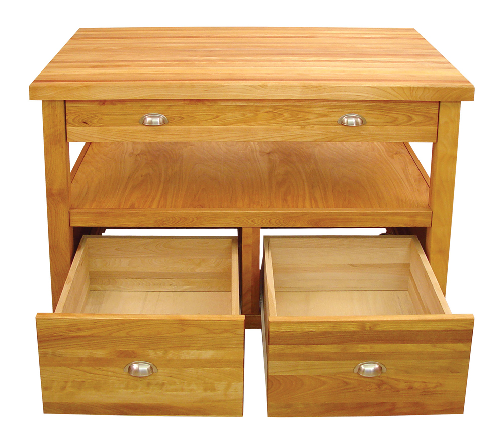 Catskill americana best selling work center for Butcher block manufacturers