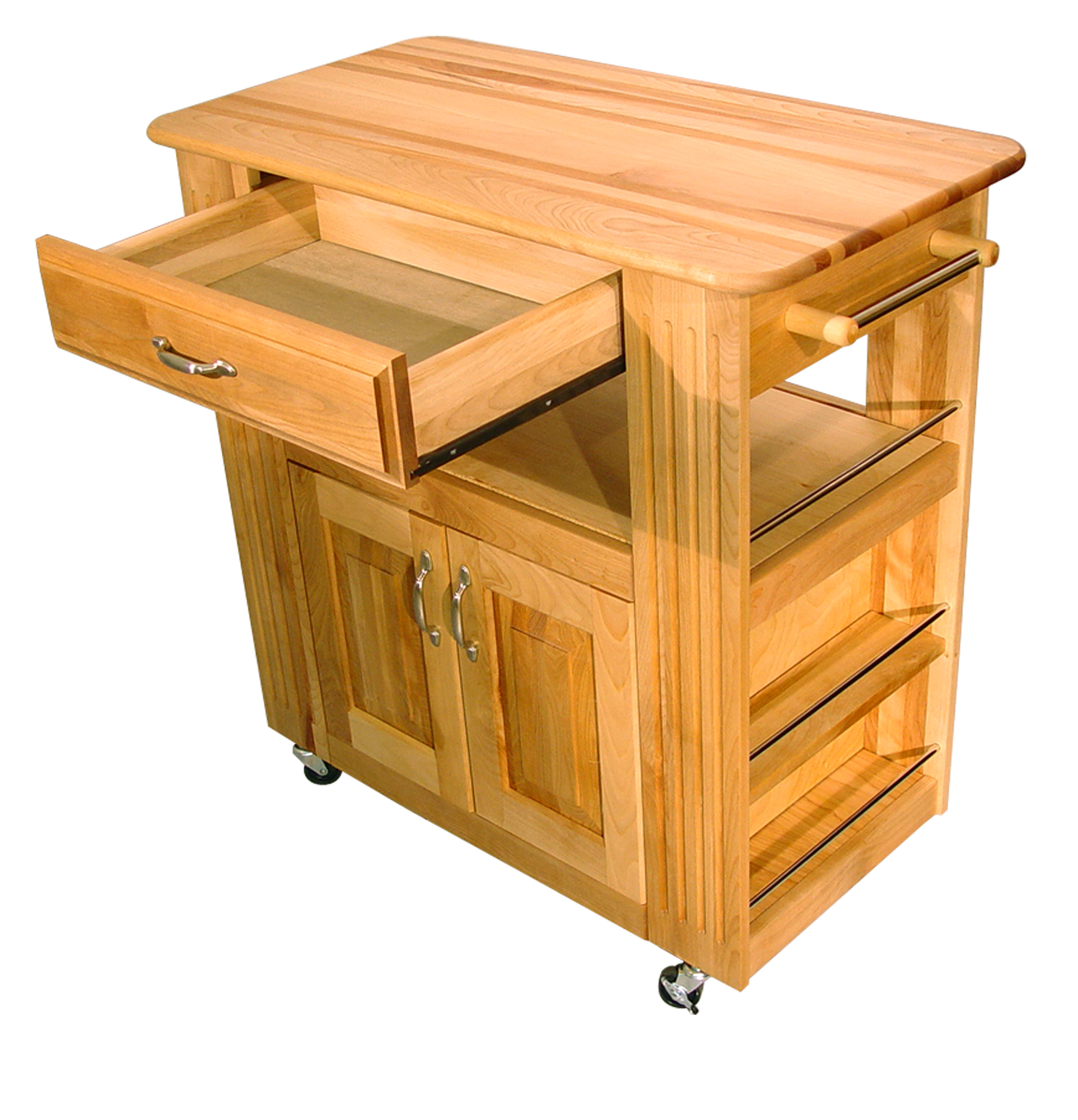 kitchen island butcher block tops catskill butcher block of the kitchen island 24746