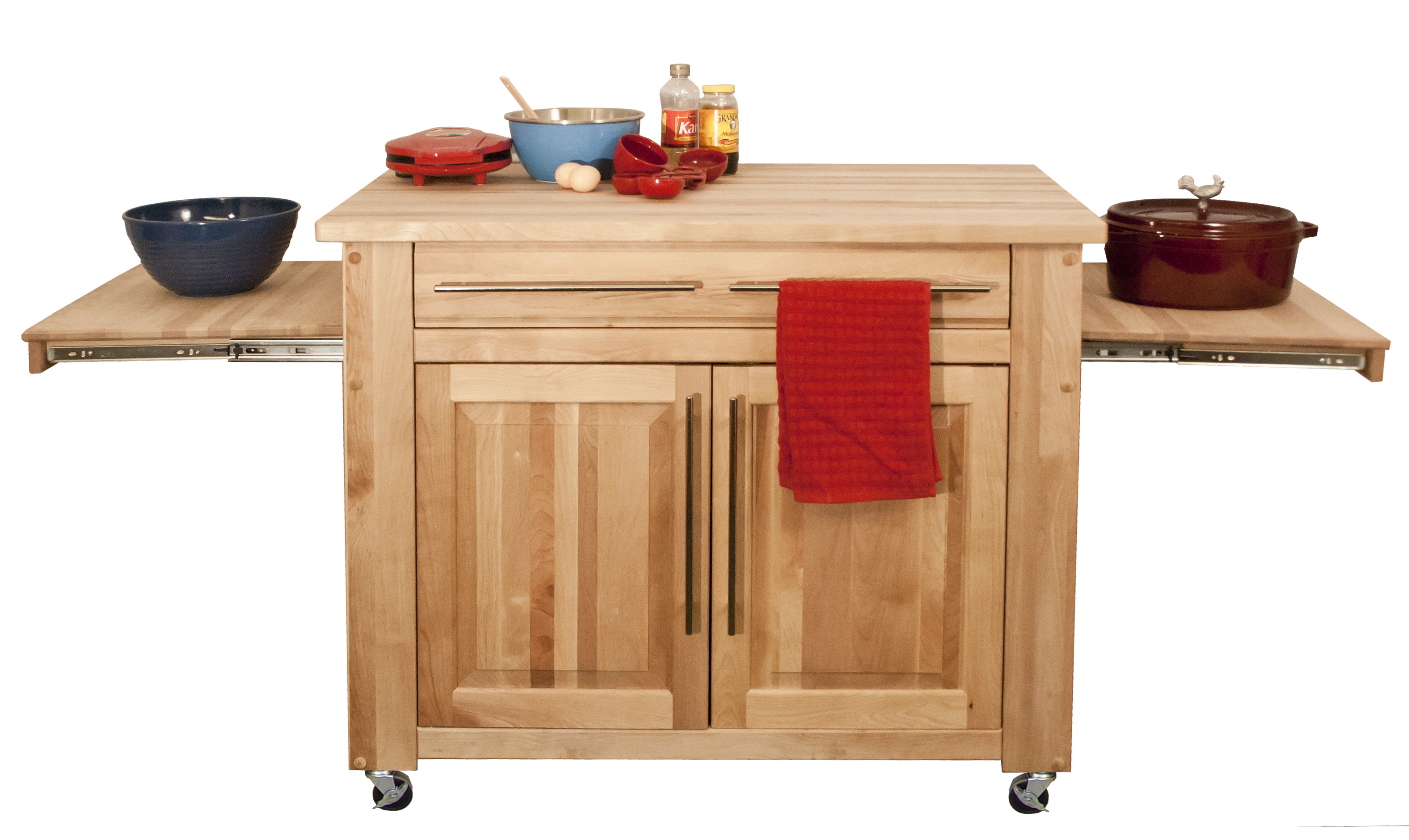 Kitchen Carts Kitchen Islands Work Tables And Butcher Blocks W Ask Home Design