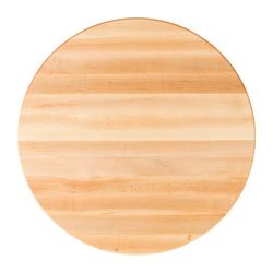 round butcher block dining table tops john boos