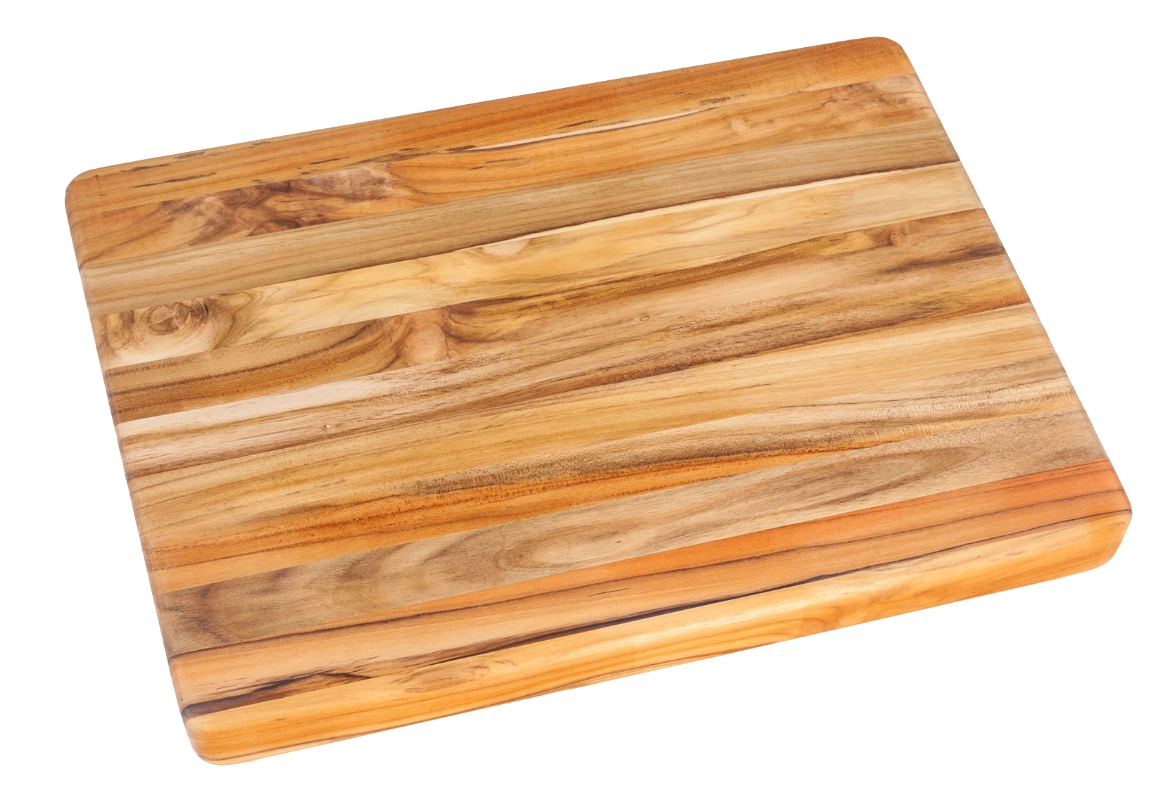 Teak Cutting Board Proteak 20x15x1 5 Edge Grain