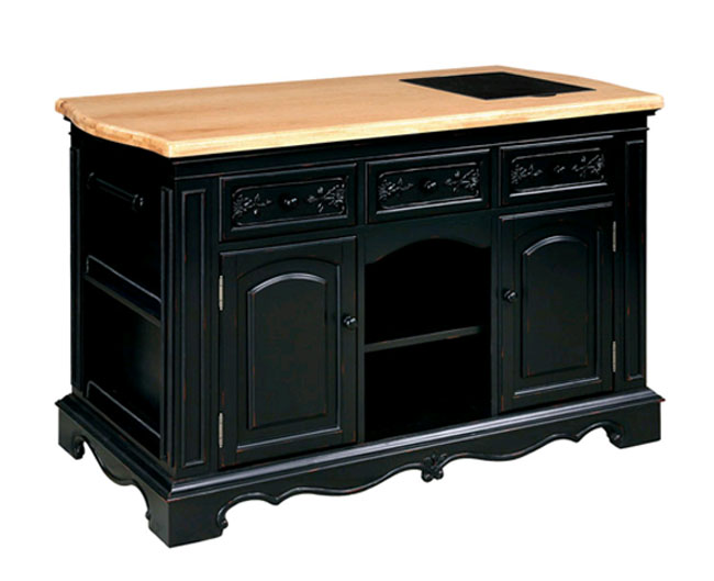 powell pennfield kitchen island pennfield kitchen island island with stools 4382