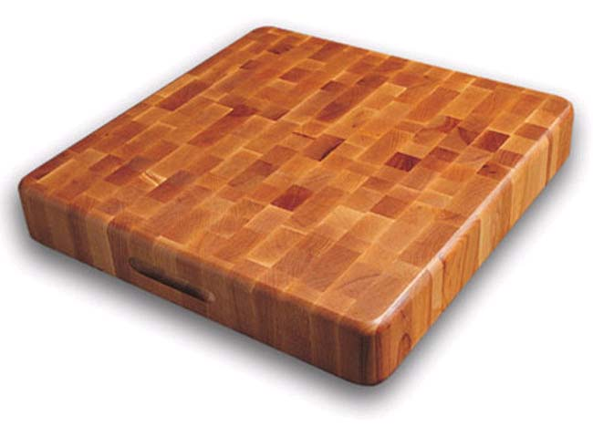 Catskill chopping blocks