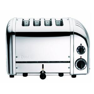 7.Dualit 4-Slice Toaster