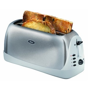 A.1 Oster 4 slice toaster