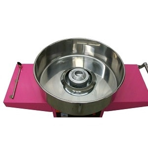 1.2 Electric Commercial Cotton Candy Machine