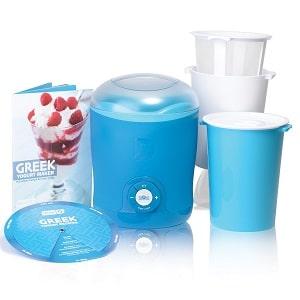 1.1 Dash Greek Yogurt Maker