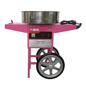 5.Electric Commercial Cotton Candy Machine
