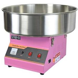 2.Electric Commercial Cotton Candy Machine