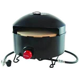 5.Pizza Oven - PC6000