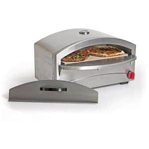 2.Camp Chef Italia Artisan Pizza Oven