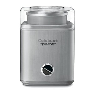 2.Cuisinart ICE-30BC