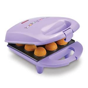 3.abycakes Mini Cake Pop Maker