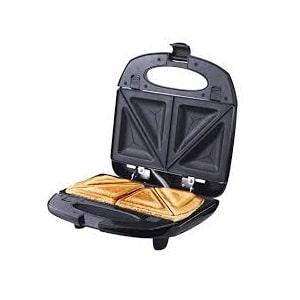 2.ZZ S61421 Sandwich Waffle and Breakfast Maker