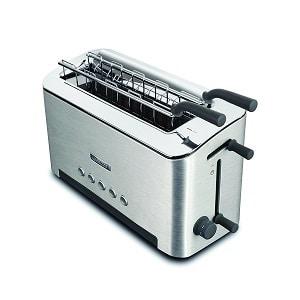 top 3 long slot 2 slice toasters of 2018 jen 39 s comparison reviews. Black Bedroom Furniture Sets. Home Design Ideas