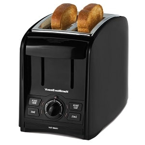 Hamilton Beach Cool Touch  Slice Toaster  Review