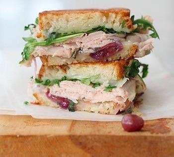 Sandwich maker recipes 2