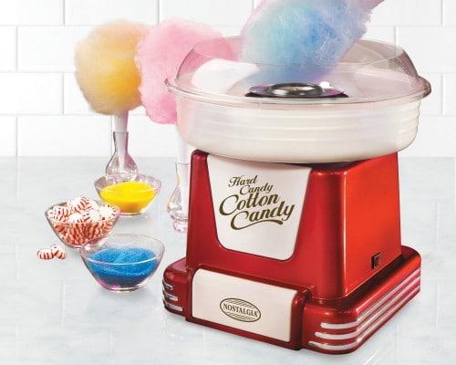 cotton candy machine reviews – 1000
