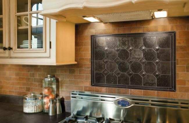 Crossville Backsplash