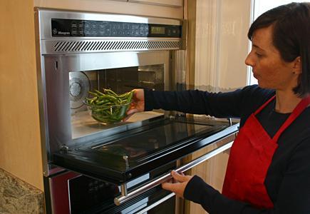 Cooking Appliances Questionnaire
